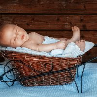 Младенец :: Лариса