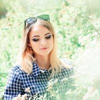 Весна :: Ирина Ширма