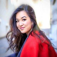 Asian Style :: Alena Kramarenko