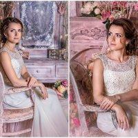 Сказочная свадьба :: Мария Ларсен