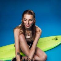 surf :: Александра Реброва