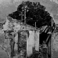 Окно в прошлое. :: Сергей Рубан