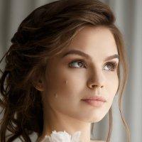 Невеста Маша :: Светлана Матонкина