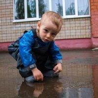 Сешулик, всегда на позитиве:-) :: Вячеслав Ложкин