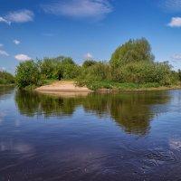 Солнечный остров :: Андрей Дворников