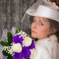Невеста :: Екатерина Полина