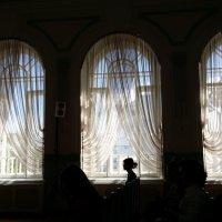 Библиотечные изящества :: Татьяна Копосова
