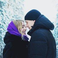 Love Story :: Анна Смыченко
