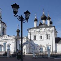 Иоанна Богослова кафедральный собор. Саранск :: MILAV V