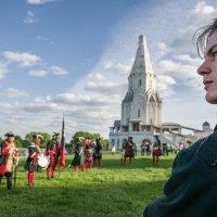 Мы отважны, вот-те крест! :: Ирина Данилова