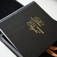 """Фотокнига """"Премиум"""" :: Студия фотопечати и фотокниг Folio"""