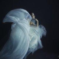 Подводная невеста :: Мария Ларсен