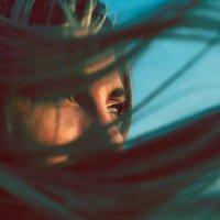 В погоне за ветром :: Наталья Шевергина