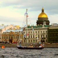 Кораблик :: Олег Денисов
