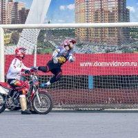 Фантастический прыжок! :: Viacheslav