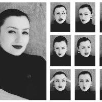 В стиле Джоли :: Лилия Лекомцева