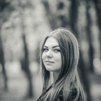 Лиана :: Алексей Тимошин