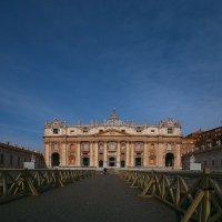 Ватикан :: Андрей Бондаренко