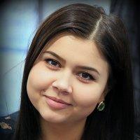 ах,какая девушка :: Олег Лукьянов