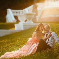 На закатном солнце и на рассвете отношений... :: Mitya Galiano
