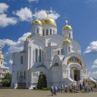 Преображенский собор :: Сергей Цветков