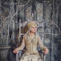 Снежная королева :: Мария Ларсен