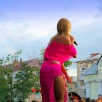 Я не блондинка, я светлая голова с розовыми мозгами!:) :: Андрей Заломленков