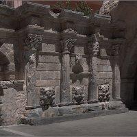 Старый фонтан. :: Lmark