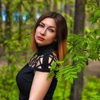 1234567890 :: Kristina Ipatova