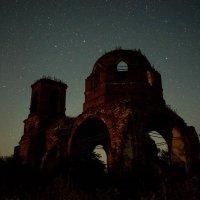 Церковь Казанской иконы Божией Матери :: Михаил