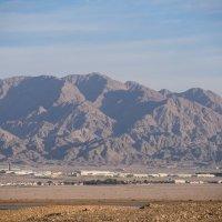 Красные горы Иордании :: Boris V. T.