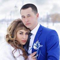 Анжелика, Михаил :: Юлиана Филипцева