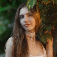 Чудесная Светлана :: Александр Дробков