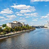 Москва майская :: Юрий Яловенко