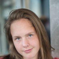 Kate :: Evgeniia Pershina