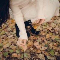 осень :: Анастасия Манапова