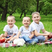 Дети :: Katerina Lesina