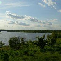 Озеро. :: владимир ковалев