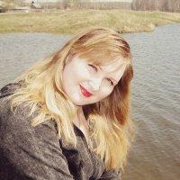Прогулка к озеру :: Светлана Ильина