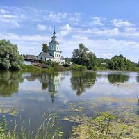 **** :: Константин Нестеров