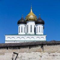 Крепость :: Сергей Залаутдинов