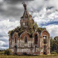 забытая красота :: Moscow.Salnikov Сальников Сергей Георгиевич