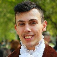 Студент ИСИ! :: Николай Кондаков