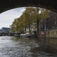 каналы Амстердама :: ник. петрович земцов
