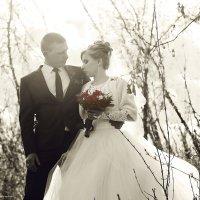 Артем и Анна :: Юлиана Филипцева