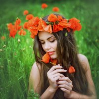 Ира.. :: Юлия Романенко