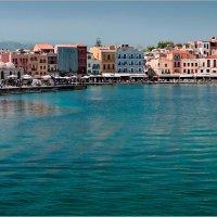 Г.Ханья, Крит. :: Lmark