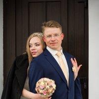 Александра и Денис :: Юлия Другова