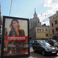ритмы старого города :: Олег Лукьянов
