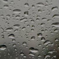 Сегодняшнее лобовое стекло моей машины :: Юрий Плеханов